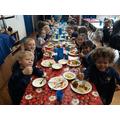 Fantastic school dinners. 'eat better, do better'
