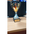 Year 4 won attendance award this week