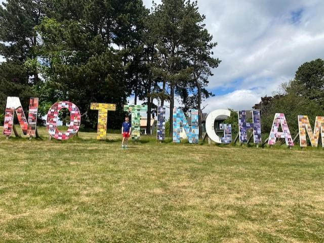 We Love Nottingham