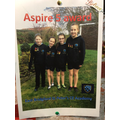 Aspire Awards