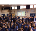 Year 2 E safety song