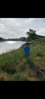 Riverside Theo