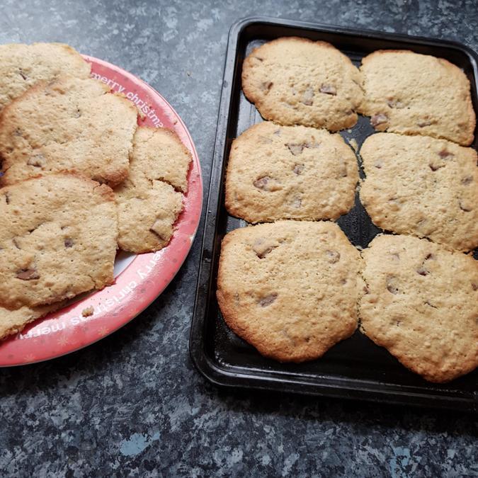Catherine's Cookies