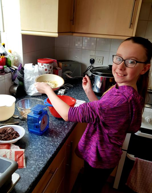 Catherine's Culinary Experiments!