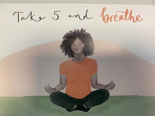 Meditation time - Come on! song renamed