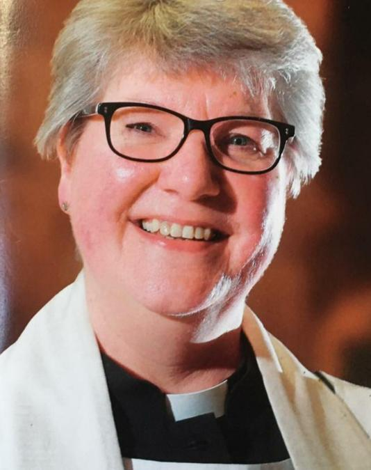 Rev Ruth Colby