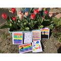 Easter and Thank You Cards