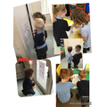 Getting to know each other, how we are feeling and our favourite things.