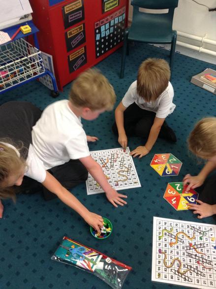 Victorian games