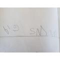 Alistair's writing