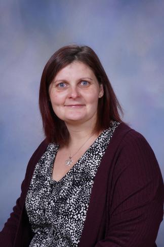 Mrs Martin - Reception Teacher