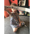 Emilia's name