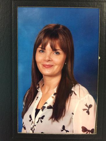 Mrs Royle - Teaching Assistant Upper KS2
