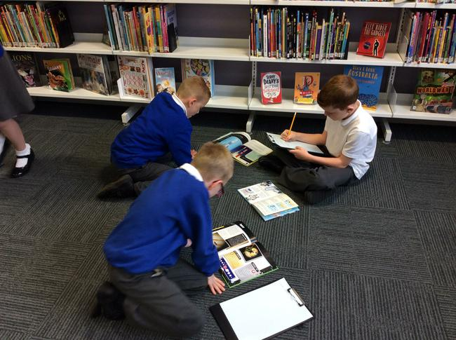 We are looking for new facts about space