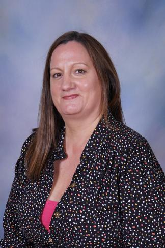 Miss Hulme - Year 5 Teacher