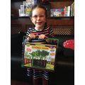 Betty's gardening kit