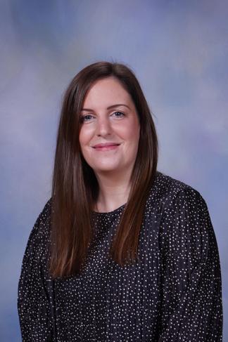 Mrs Jones - Year 2 Teacher/Head of KS1