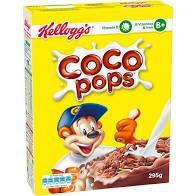 a cereal box