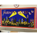 Mighty Oaks Display
