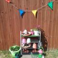Ivy's Garden Photo