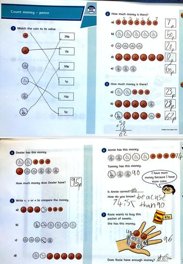 Phillip - maths