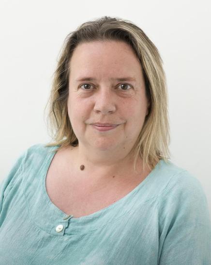 Liz Thorpe-Tracey