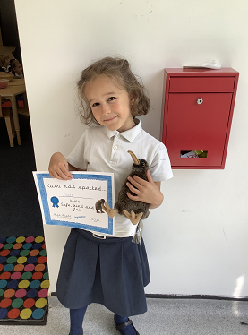 Well done Dessa for being safe, kind and fair.