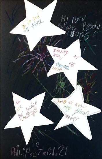 Phillip - resolution stars