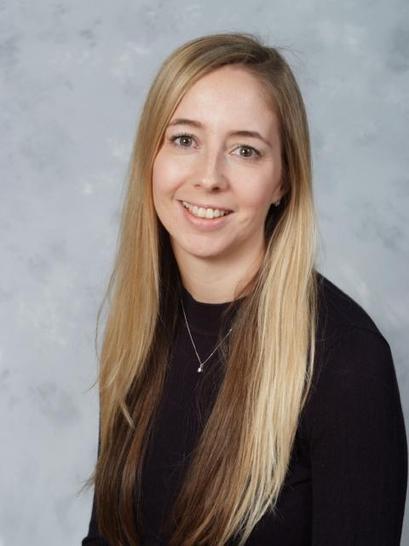 Joanna Jordan - Deputy Headteacher