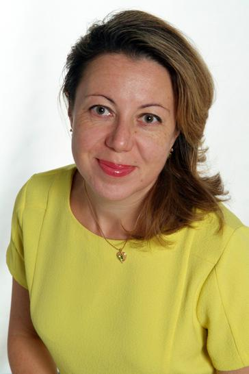 Olga Matei - Teaching Asst,  Year 3/Interventions