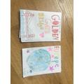 Informational leaflets