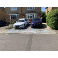 fantastic pavement art