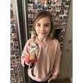 Roman Barbie