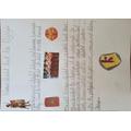 Roman shield fact file