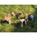 stonehenge creation! Great work!