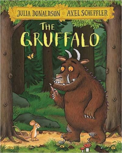 Mrs Kent's favourite book.