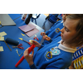 year3 making rockets and learning about space