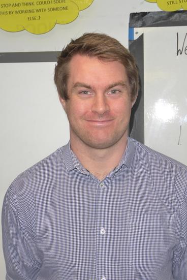 Mr Wendon