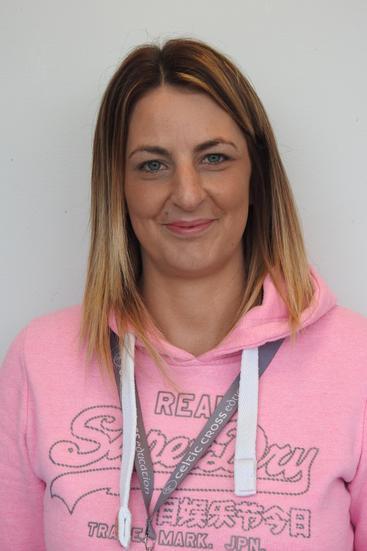 Mrs Jefferies- 2C Support Staff
