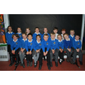 School Councillors year 1 to year 6