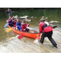 group 1 canoeing
