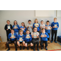 Year 5-6 Achievers