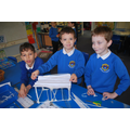 making bridges in year 3
