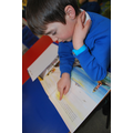 Reading a story and what sounds would you hear ?