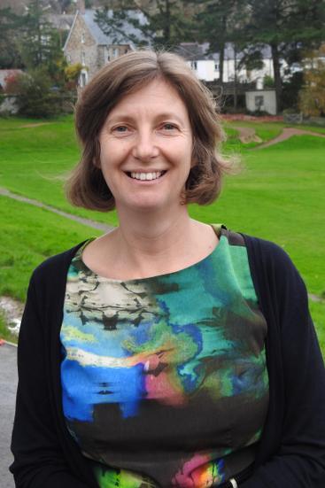 Mrs Southcott- Teaching Assistant