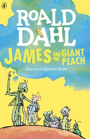 Mr Edney's favourite book.