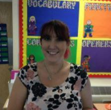 Mrs G Headdock  -  Year 2