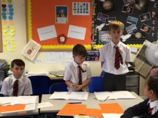 Performing 'Freedom' poetry on National poetry day