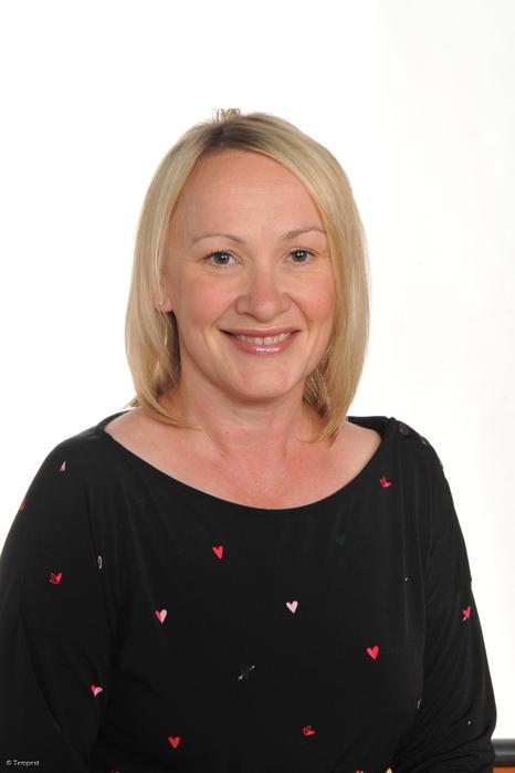 Viv Halfpenny - TA / Welfare Assistant