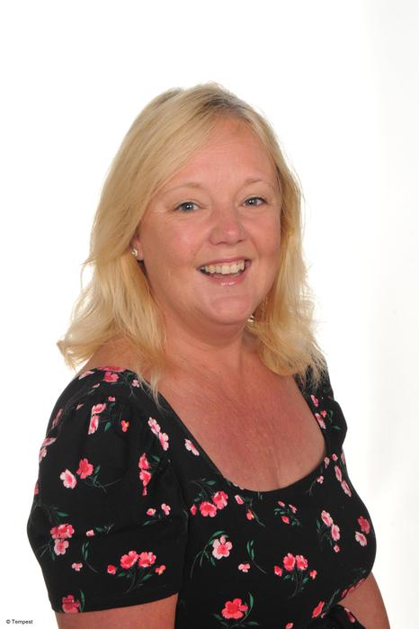 Louise Westby-TA / Welfare Assistant